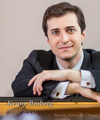 Kenny Broberg