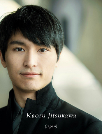 Kaoru Jitsukawa