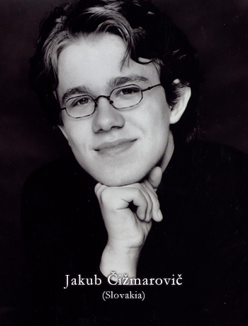 Jakub Čižmarovič