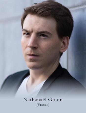 Nathanael Gouin