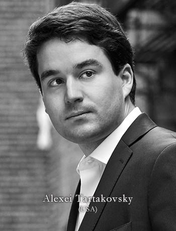 Alexei Tartakovsky