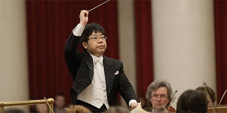 Ken Takaseki, conductor