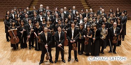Kanagawa Philharmonic Orchestra