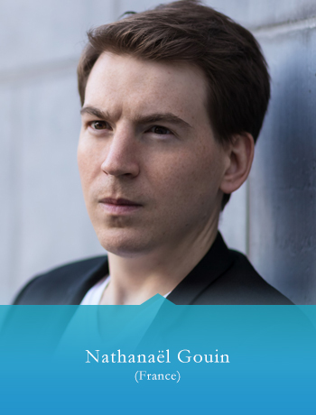 Nathanael Gouin(France)