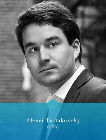 Alexei Tartakovsky(USA)